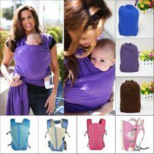 Baby Carrier Tragegurt Tragetasche Babytrage Rückentrage Bauchtrage Tragetuch