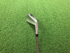 NICE Bullet Golf .444 INVINCIBLE II Single 3 IRON Right RH Steel STIFF Blade SET