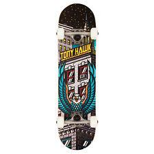 Tony Hawk 180 Complete Skateboard 7.375, Downtown Mini