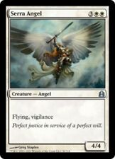 Serra Angel X4 (Commander 2011) MTG (NM) *CCGHouse* Magic