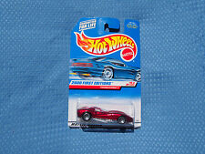 Hot Wheels Thomassima