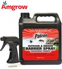 Amgrow Patrol Outdoor & Indoor Barrier Professional (4L) [82062]