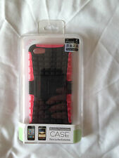 Mobile Protective Case pink/black Apple iPhone 5/5S/SE