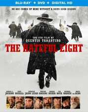 The Hateful Eight (Blu-ray Disc, Only  Best Buy)