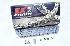 EK Chains 525 x 110 Links SRX2 Series Xring Sealed Natural Drive Chain