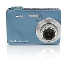 Kodak EasyShare C180 10.2MP Digital Camera - Teal