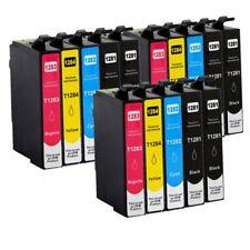 15x Druckerpatronen für EPSON Stylus S22 SX125 SX130 SX235 SX235W SX435 SX435W