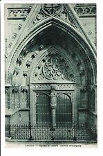 CPA - Carte postale - BELGIQUE -Dinant- Entrée principale de l'Eglise Notre Dame
