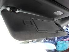 MERCEDES E250 2012 CONVERTIBLE O/S SUN VISOR (DRIVER SIDE)