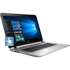 "HP Touch Envy Laptop 17t-s100 17 17.3"" 1080p i7-6700HQ 8GB 1TB 7200r Backlit Key"