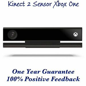 Xbox One KINECT 2 V2 Motion Sensor MINT,GENUINE & FAST Delivery - 1 Yr Guarantee