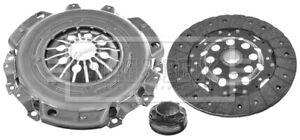 CAPSautomotive Clutch Kit for Mercedes_Benz 0192506101 0192505601