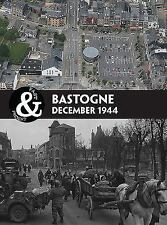 Bastogne: Ardennes 1944 (Past & Present), , Smith, Stephen, Forty, Simon, Very G