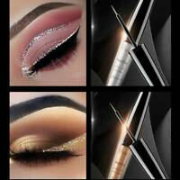Metallic Glitter Eyeliner Long Lasting Liquid Sparkly Eye Shadow Eye liner