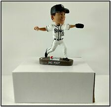 2019 LIMITED EDITION JAKE PEAVY BOBBLEHEAD MOBILE BAYBEARS BASEBALL GIVEAWAY