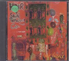 THE HAIR & SKIN TRADING COMPANY - over valence CD