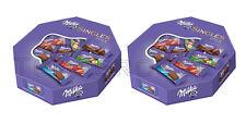 2 x Milka Singles Assorted Mix Mini Chocolate Bars 138g 4.9oz