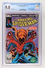 Amazing Spider-Man #238 - Marvel 1983 CGC 9.0 1st Appearance of The Hobgoblin (R