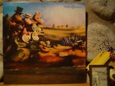 GRAEME MILLER & STEVE SHILL The Moomins LP/'82 UK Animated Television Soundtrack