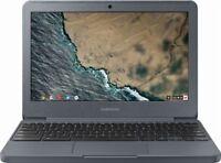 "Samsung Chromebook 11.6"" (32GB, Intel Celeron, 4GB) Laptop - XE501C13-K02US"