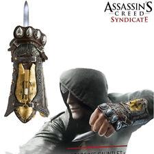 Assassin's Creed 6 Black Flag Pirate Hidden Blade Edward Kenway Gauntlet Cosplay