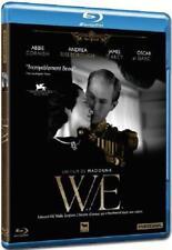 """BLU RAY """"W.E."""" (L'HISTOIRE D'AMOUR DE EDOUARD VIII ET DE WALLIS SIMPSON !) NEUF"""