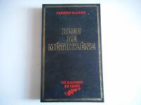 BLEU DE METHYLENE / FREDERIC FAJARDIE - LES CLASSIQUES DU CRIME - 1982