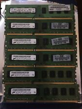 24GB (4GBx6) DDR3 1333 ECC RAM for Apple Mac Pro 4, and 5,1 non registered