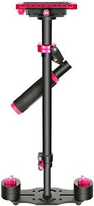 Neewer Aluminium Alloy 24 inches/60 centimeters Handheld Stabilizer