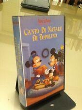 2003 FANTASMA Figure MOC Memory Lane Disney Topolino Canto di Natale PIPPO