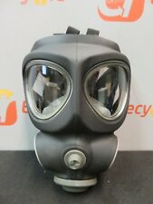 Scott M95 Full Face Respirator Riot Control Gas Mask Military Police Prepper New