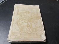 Antologia other Olive G.Mazzoni And G.Picciola - Zanichelli Bologna 1940