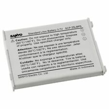 AUTHENTIC OEM Sanyo SCP-25LBPS/SCP25LBPS Lithium Ion Battery for Sanyo SCP-3200