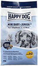 Happy Dog Welpe Hundefutter