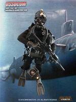 Mini times toys MT-M003 1/6  USSOCOM NAVY SEAL UDT Soldier Figure Model