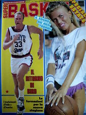 Super Basket n°28 1989 [GS36]