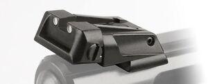 LPA MIM REAR SIGHT For Crosman Guns with a Steel Breech 2240 2250 1322 1377 2300