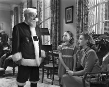 "New 8x10 Photo: Maureen O'Hara and Natalie Wood in ""Miracle on 34th Street"""