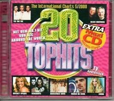 (AI955) 20 Tophits, May 2000 - 2 CD Album