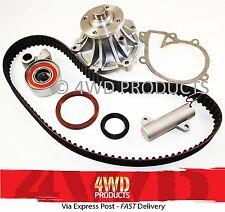 Water Pump/Timing Belt/Hydraulic Tensioner kit-Hilux KZN165 Prado 3.0TD (00-09)