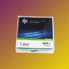 HP LTO 4, C7974A Datenkassette, Data Cartridge, NEU & OVP