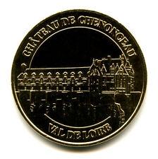 37 CHENONCEAUX Château Val de Loire, 2007, Monnaie de Paris