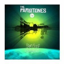 "THE PARLOTONES ""STARDUST GALAXIES"" CD ROCK NEW+"
