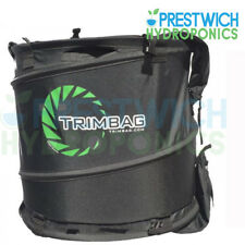 Trimbag Leaf Trimmer sec Sécateur Cutter Spin Pro Quick récolte Trim Sac Hydro