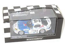 1/43 Dodge Viper GTS-R  Chamberlain  Daytona 24 Hrs 2001  #114
