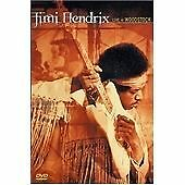 Jimi Hendrix - Live at Woodstock [DVD 2000] (Live Recording) NEW AND SEALED