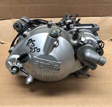 APRILIA RS 250 MK1 & MK2  95-2002  ENGINE MOTOR GENUINE 65A851 - M1185 RGV250
