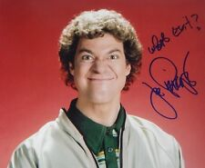 JOE PISCOPO Signed Autographed WHAT EXIT? 8x10 PHOTO SATURDAY NIGHT LIVE Proof
