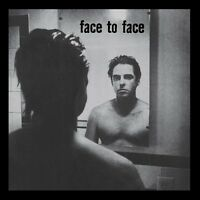 FACE TO FACE - FACE TO FACE (RE-ISSUE)   CD NEU