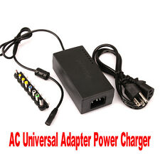 96W Universal AC Adapter Battery Charger Power Supply for Dell IBM Acer Laptop
